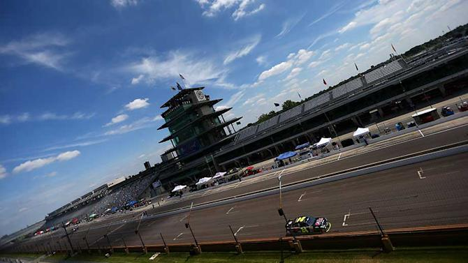 Lights looming as possibility for Brickyard