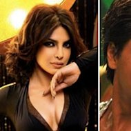 Like Priyanka Chopra, Shah Rukh Khan Too Wants A &#39;Clean&#39; Item Number