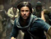 Brad Pitt Abandons His Family to Save Humanity in 'World War Z' Trailer (Video)
