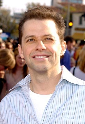 Premiere: Jon Cryer at the Westwood premiere of 20th Century Fox's Robots - 3/6/2005