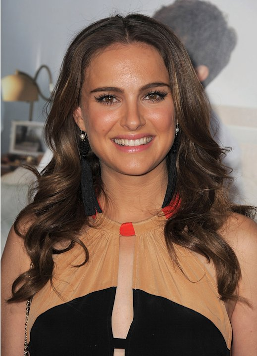 No Strings Attached LA Premiere 2011 Natalie Portman