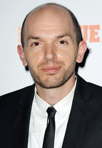 Paul Scheer | Photo Credits: Jason LaVeris/FilmMagic