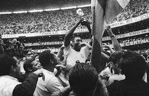 AP WAS THERE: Brazil wins third World Cup in 1970