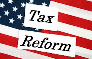 Franchise Group Says Tax Reform Could Hurt