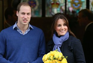 Could It Be You? Prince William & Kate Middleton Post Job Vacancy For New Housekeeper