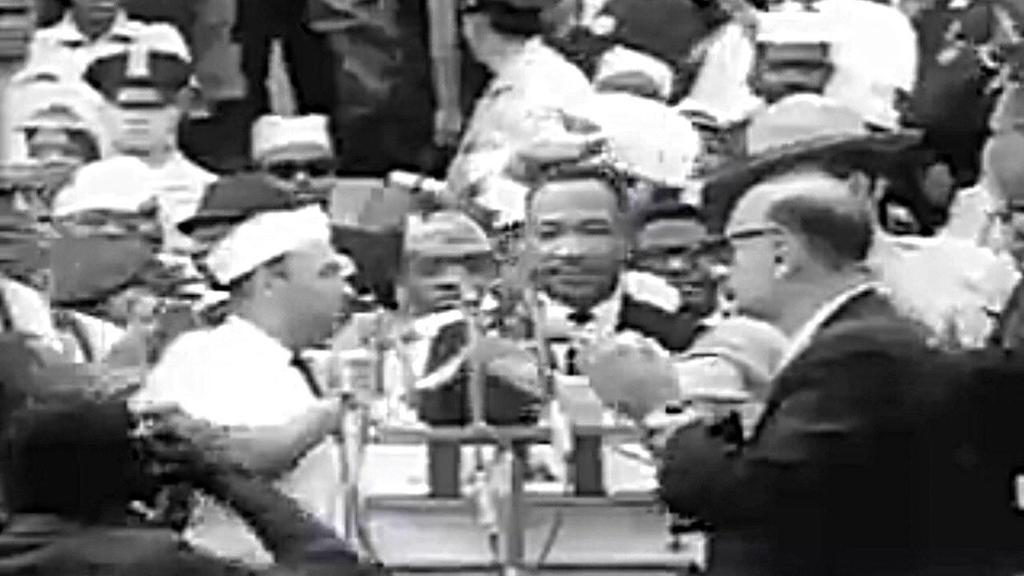 "10 fascinating facts about the ""I Have A Dream"" speech"