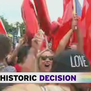 Twin Cities Pride Weekend Set For Marriage Equality Celebrations