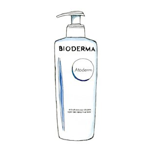 Bioderma Atoderm Cream, Jan 13, p38