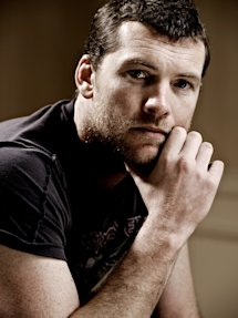 Photo of Sam Worthington