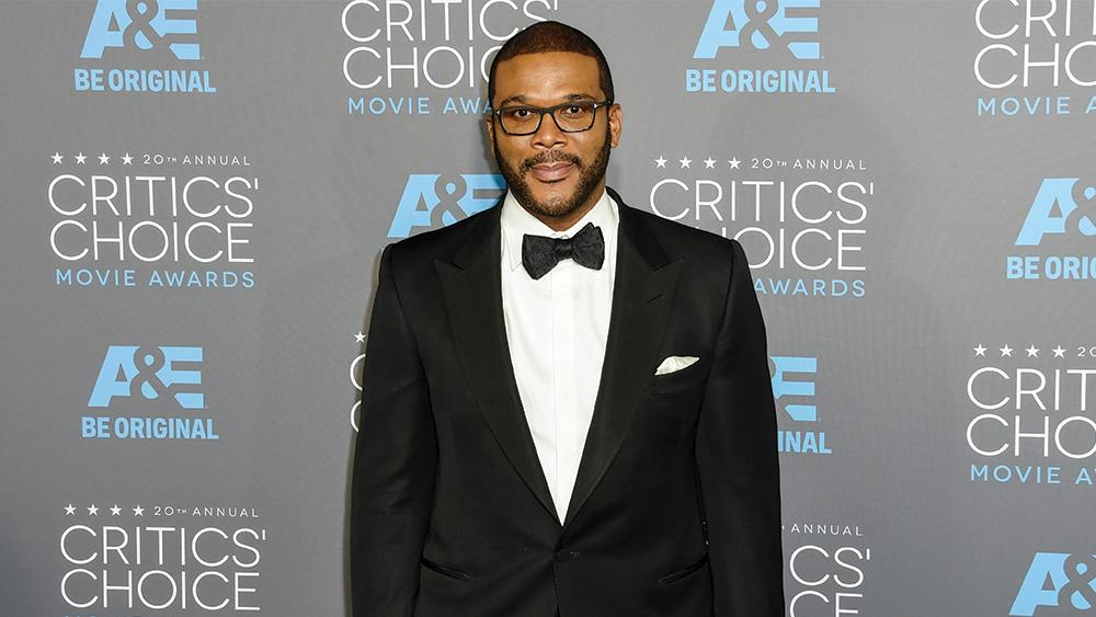 DGA Honors: Tyler Perry on the Films That Got Him Into the Guild