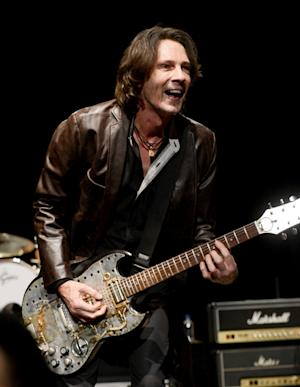 Q&A: Rick Springfield on Emotional 'Sound City' Movie