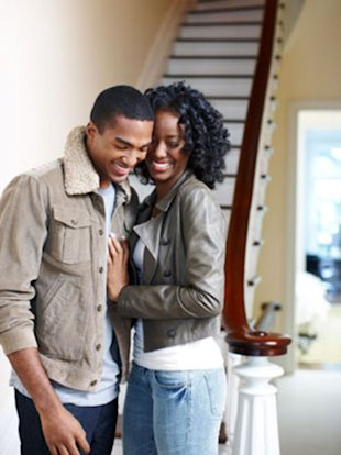 Read this before you decide to move in with your man.