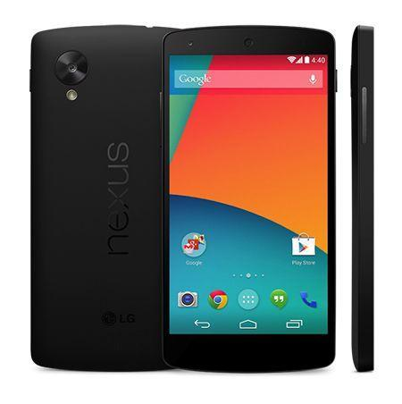 Get a Nexus 5 smartphone and 1 year of service for $199.99