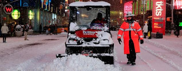 Live updates: Latest info on Northeast blizzard