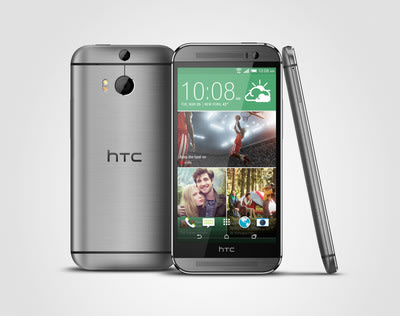 The newly unveiled HTC One (M8) gets additional protection and functionality with the addition of the Dot View case, which protects the screen, while providing additional functionality by displaying notifications and interactions in a sleek retro, dot-matrix style.