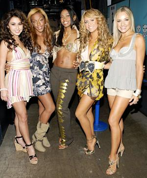 "Danity Kane Reunion Lunch: ""We Asked D. Woods to Come"""