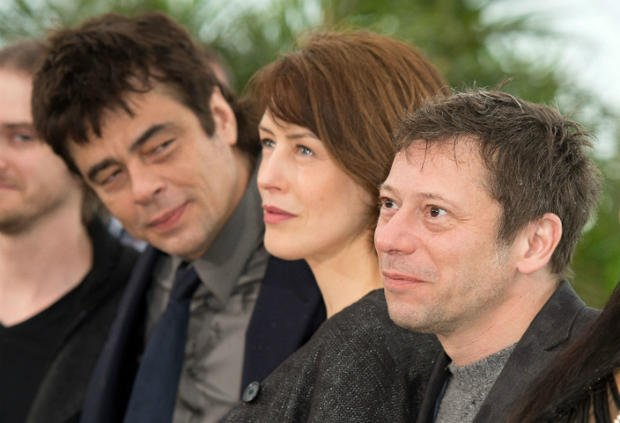 Benicio Del Toro : Duo tonnant  lcran, ils se sont connus sur la Croisette!