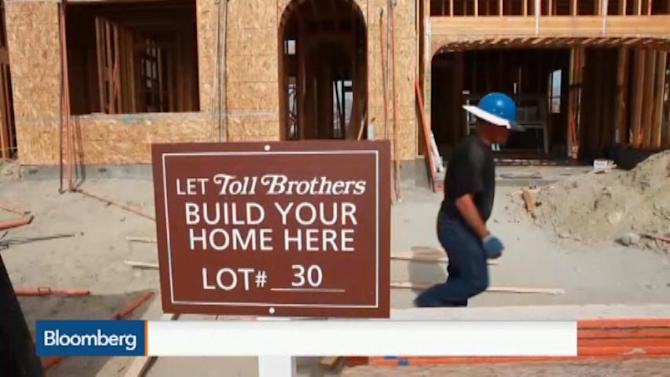Why the Decline in U.S. Home Ownership?