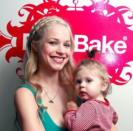 Alexis Knapp: My Daughter With Ryan Phillippe Looks More Like Me!