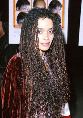 Lisa Bonet at the El Capitan Theatre premiere of Touchstone's High Fidelity in Hollywood