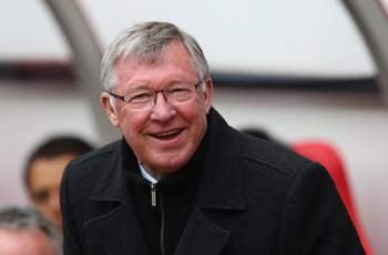McQueen: Sir Alex Ferguson intent on winning third Champions League crown