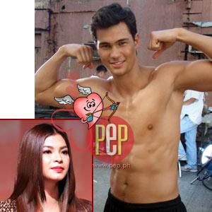 "Phil Younghusband admits ""exclusively dating"" Angel Locsin"
