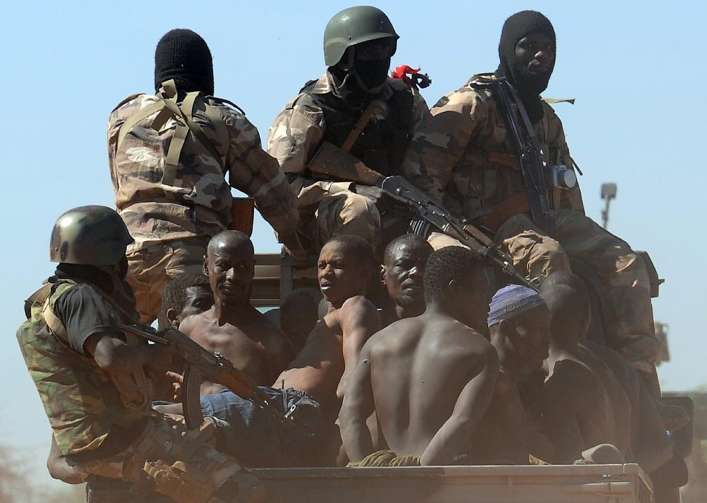 Northern divisions undermine peace hopes in Mali