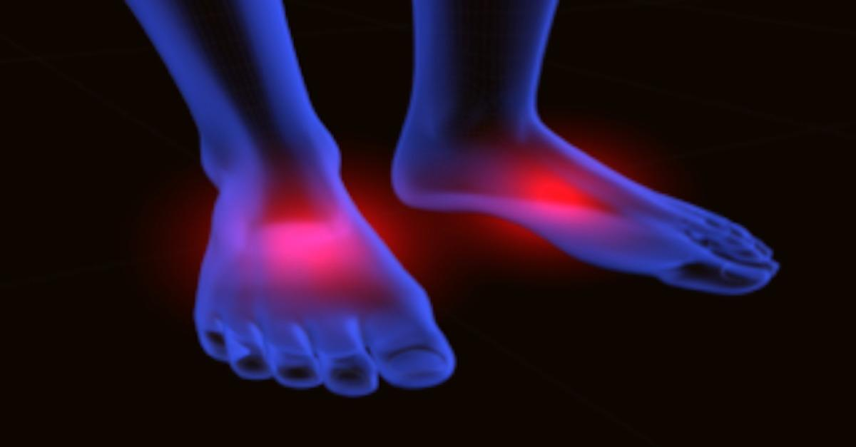 Get Relief from Nerve Pain Caused by Neuropathy