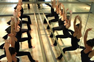 The best of ballet-inspired workouts.