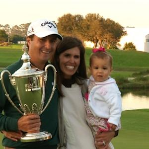 Kevin Kisner interview after winning The RSM Classic