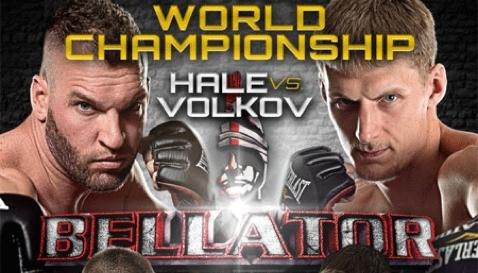 Bellator 84 Bounces Back from Season Low TV Ratings to Nearly Hitting the High Mark