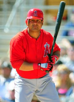 Abreu's final chapter may not play out with Angels