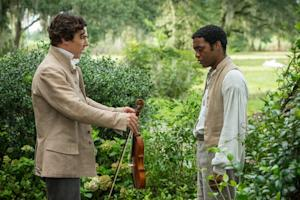 '12 Years a Slave' Takes Toronto Audience Award