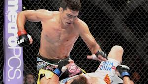 Lyoto Machida vs. Luke Rockhold Being Discussed as Potential UFC Match-Up