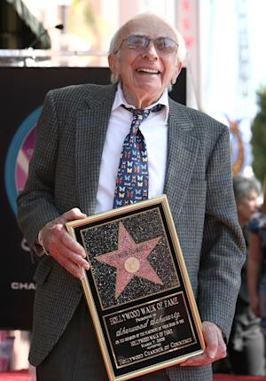 FILE - Gilligan's Island And The Brady Bunch Creator Sherwood Schwartz Dies At 94