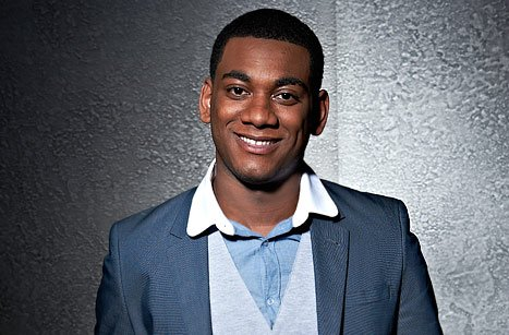 Joshua Ledet: 25 Things You Don't Know About Me