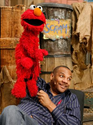 'Sesame Street' Puppeteer Kevin Clash Takes Leave of Absence Amid Underage Sex Allegations