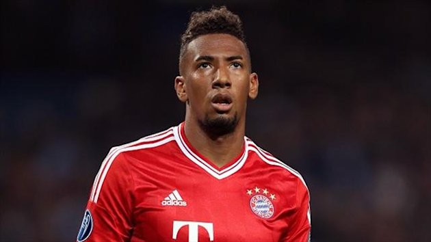 Jerome Boateng is wary of the Arsenal's threat
