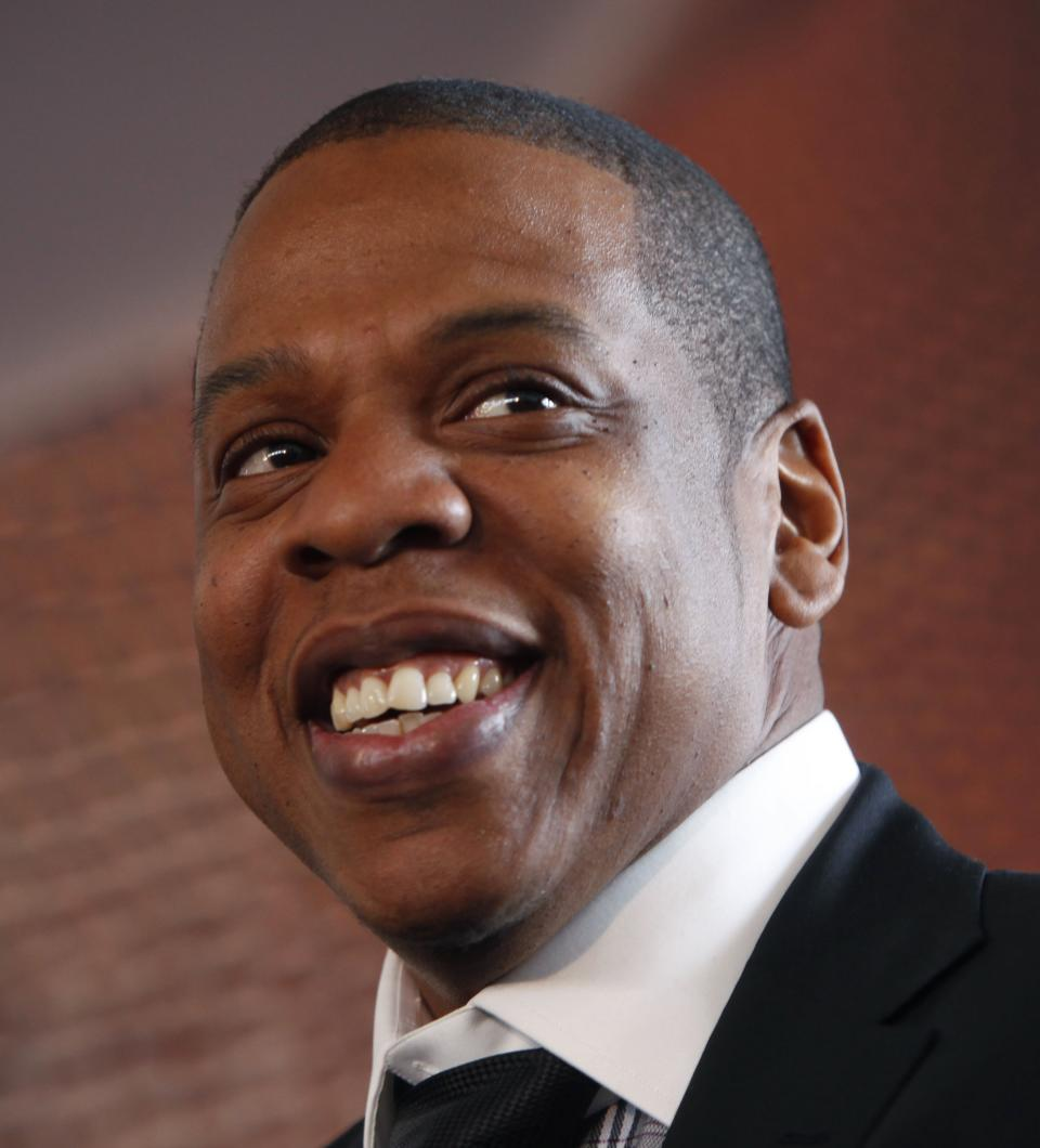 Jay-Z: Bringing Nets to Brooklyn an American dream