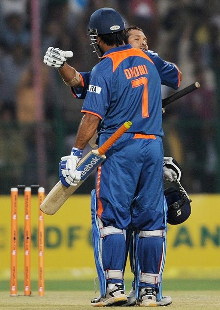 Tendulkar 200