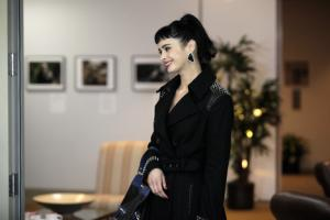 Exclusive interview: Krysten Ritter embraces her inner 'B— in Apt 23'