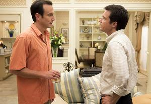 Will Arnett, Jason Bateman | Photo Credits: Netflix