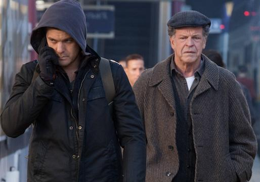 Fringe's John Noble Previews 'Remarkable' Walter/Peter Scenes and a Perfect Series Finale
