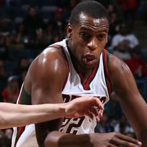 Steal of the Night - Khris Middleton