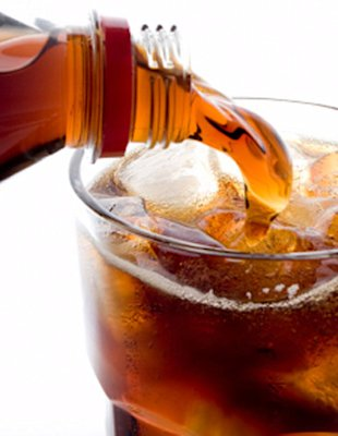 Sugar isn't the only reason soda is bad for your teeth.