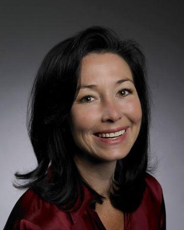 Oracle Corp's photo of co-CEO Safra Catz