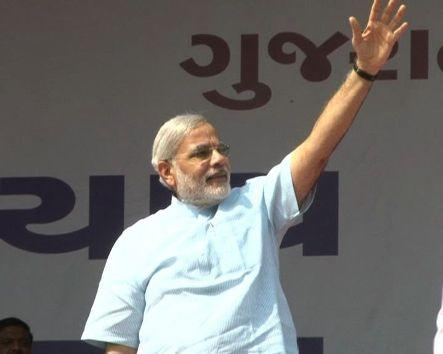 The Narendra Modi you didn't know