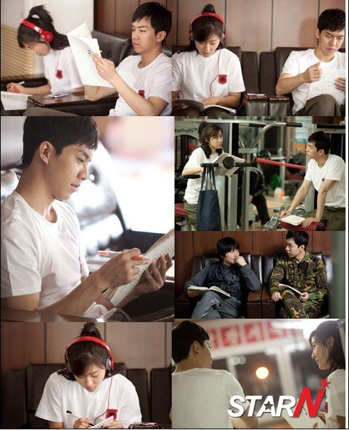 'The King 2Hearts' Lee Seung-gi and Ha Jiwon's effort and enthusiasm