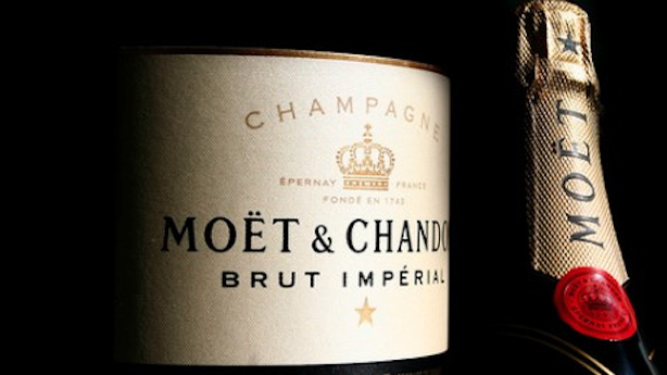 Save Up Your Bubbly: The Champagne Harvest Was Down 40%