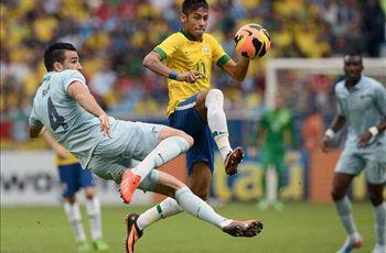 Neymar: We proved we can win the Confederations Cup